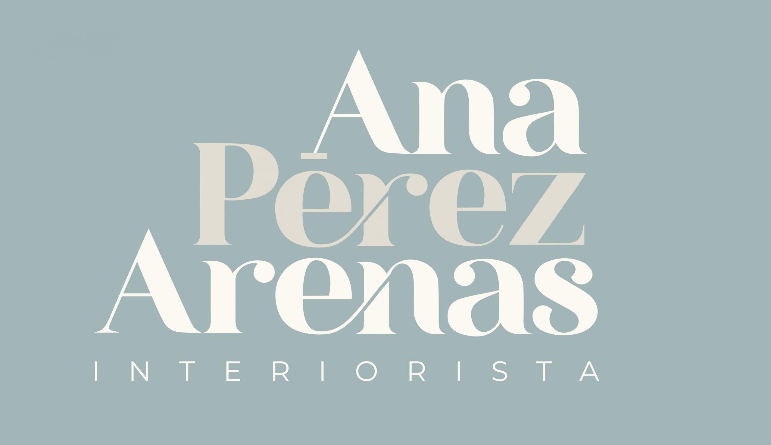 Ana Perez Arenas Interiorista
